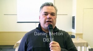 Daniel Breton (DB3E)