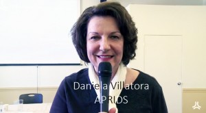 Daniela Villatora (APRIDS)