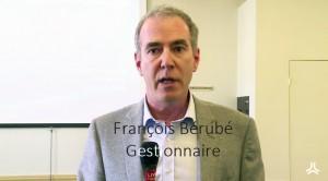 François Bérubé (Gestionnaire)