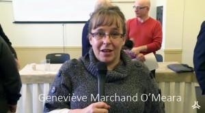 Geneviève Marchand O'Meara CZÉQ