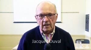 Jacques Duval CZÉQ