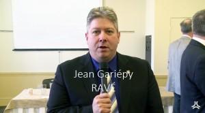 Jean Gariépy (RAVÉ)