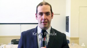 Kevin Proulx (RAVÉ)