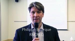 Philippe Bourque (RNCREQ)