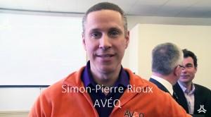 Simon-Pierre Rioux (AVÉQ)