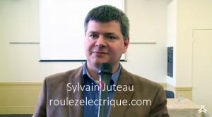 Sylvain Juteau (roulezelectrique.com)