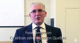 Yvon Bergeron CZÉQ
